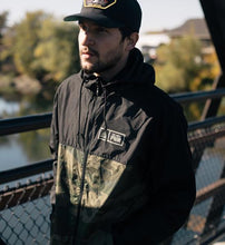 Great PNW Klamath Windbreaker