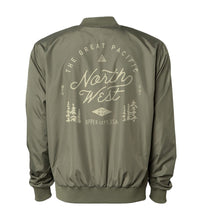 Survey Bomber Jacket