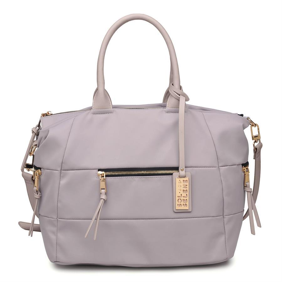 Sol and Selene Jet Large Handbag