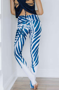 Jiva Flex Legging