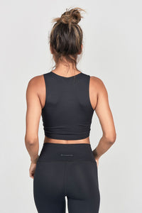Joah Brown Marathon Crop Top