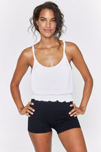 Drem On Twist Tank A - White