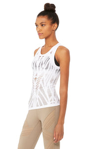 Alo Vixen Fitted Muscle Tank