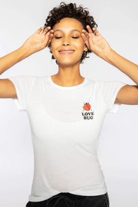 Love Bug Kelly Tee