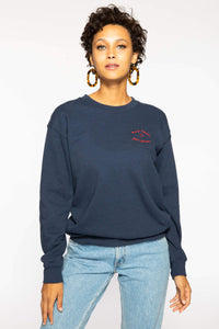 Mas Amor Willow Sweatshirt
