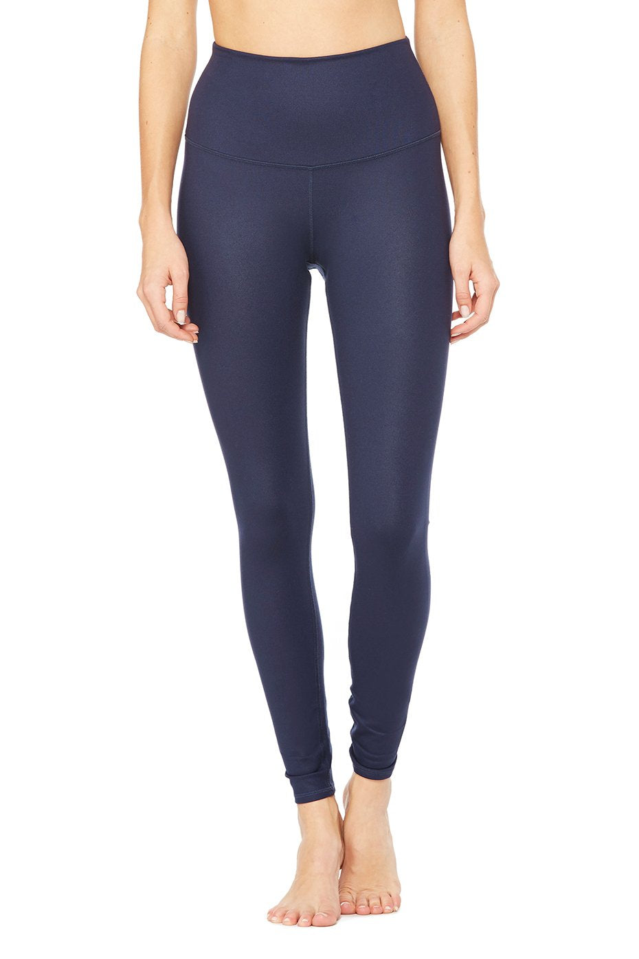 Alo High Waisted Airbrush Legging