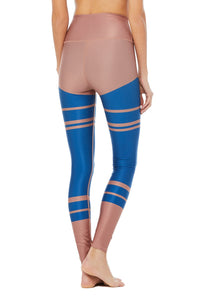 Alo High Waist Airbrush Leggings