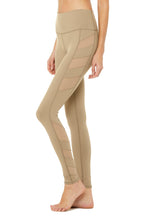 Alo High Waisted Block Legging