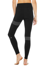 Alo High Waisted Vapor Legging
