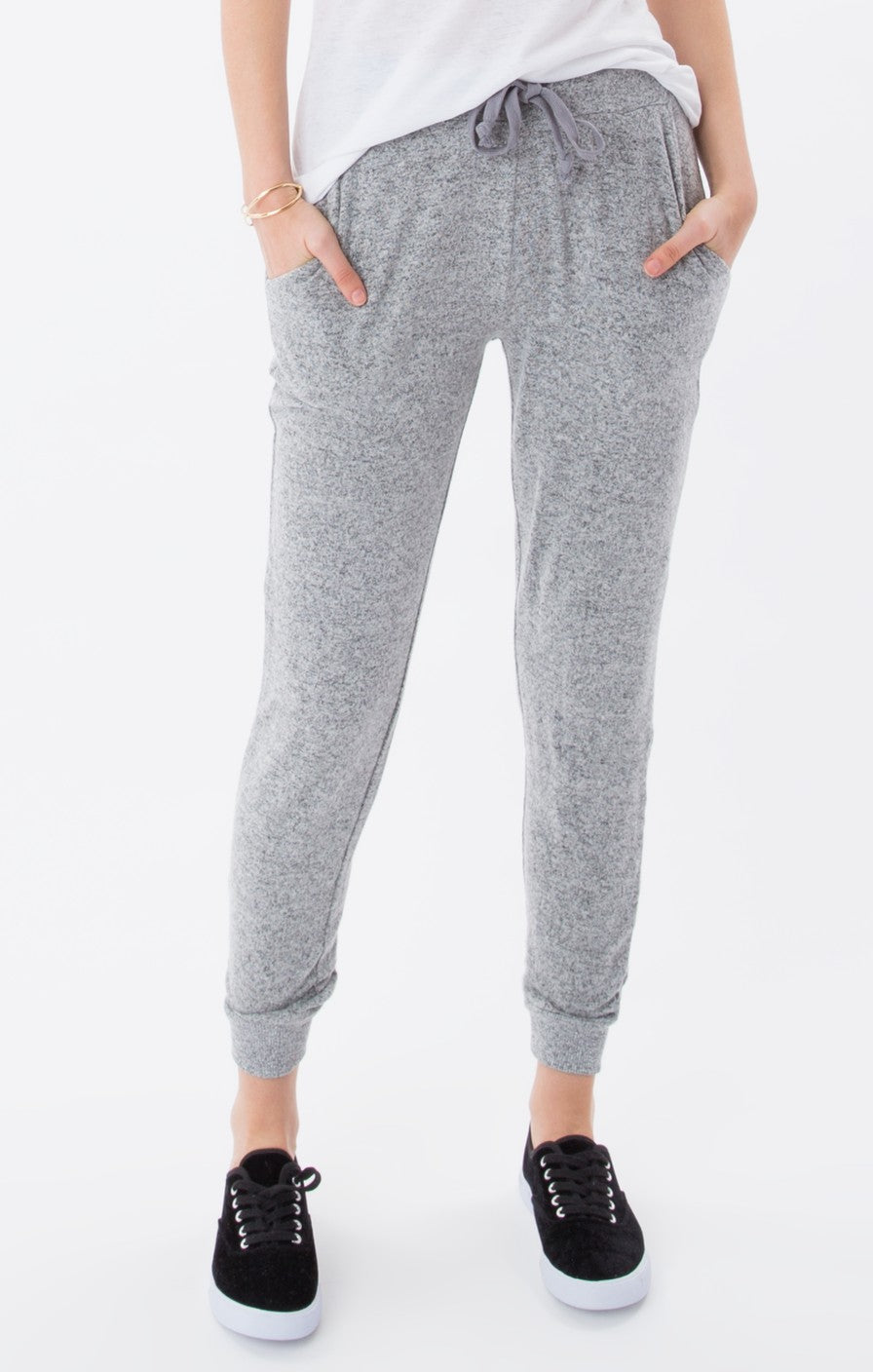 Z Supply The Marled Jogger Pant