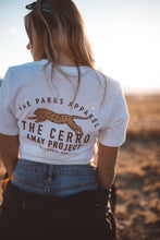 The Parks Cerro Amay Project Tee