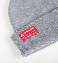 Great PNW Iron Beanie