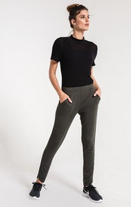The Tear Drop Soft Pant