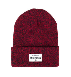 Great PNW Home Beanie