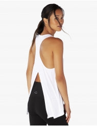 Draw the Line Tie Back Tank