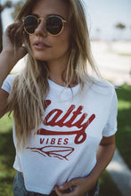 The Parks Salty Vibes Tee