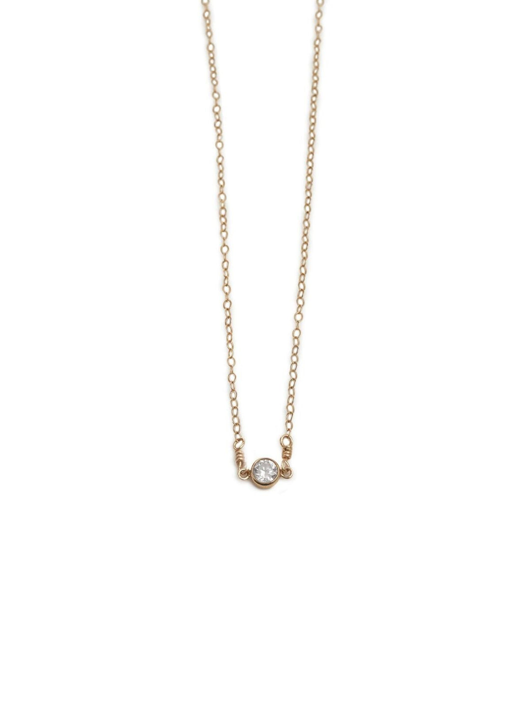 ABLE Lumiere Necklace