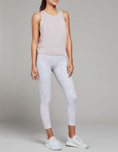 Varley Buckley Crop Top