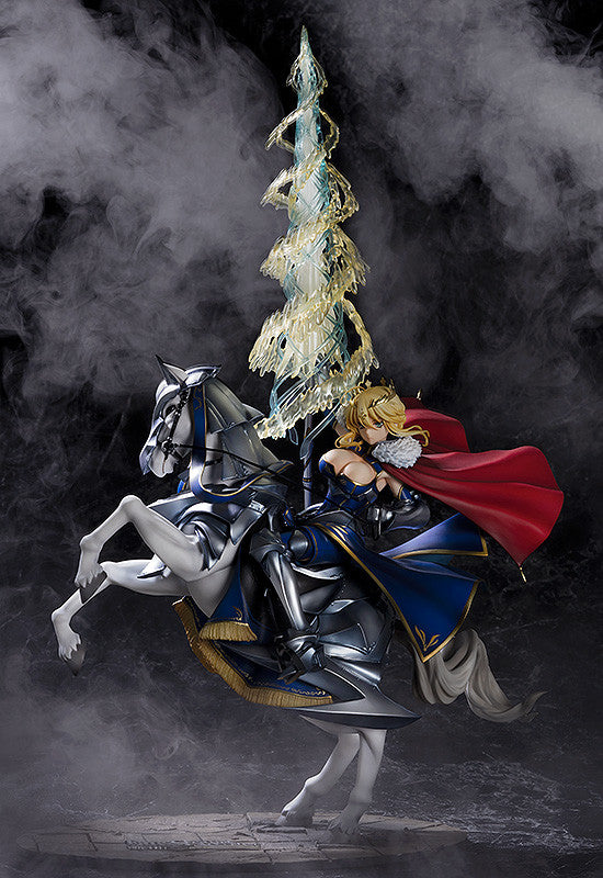 Noble Phantasm Lancer-Fate/Grand Order Altria Pendragon (Limited Edition) (1:1 Original Copy) (Free Gift Box)
