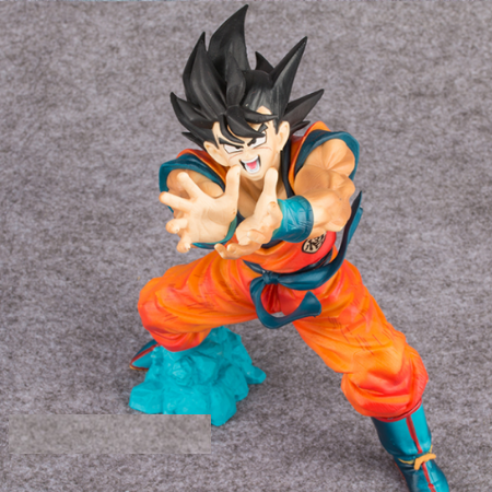 Dragon Ball Z Son Goku [Exclusive Limited Edition]