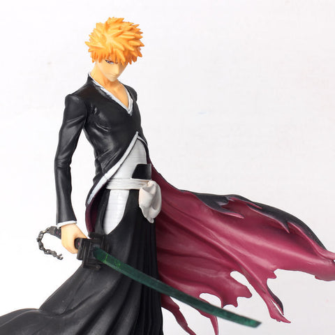 The ultimate version of Ichigo
