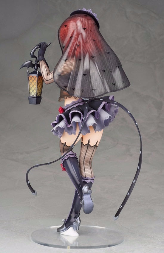 Halloween Nishikino- Love Live! School Idol Festival Nishikino Maki Anime Action Figure(1:1 Original Copy)