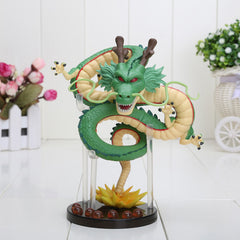 Shenron Dragonball Z Figure+7pcs 3.5cm Balls (Limited Edtion)