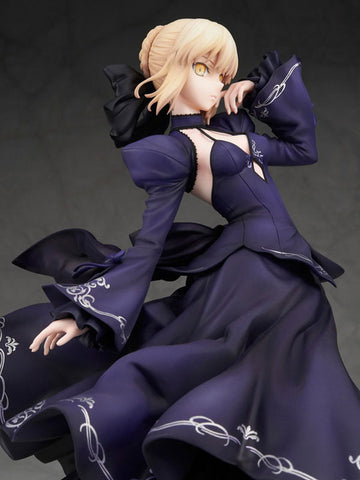 Alter Arturia Pendragon-Fate Stay Night Alter Saber Action Figure(Premium Edition)(1:1 Original Copy) (Free Gift Action Figure)