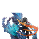 Susano Kizuna-Naruto Shippuden Uchiha Itachi And Sasuke Action Figure(Limited Edition)(1:1 Original Copy)