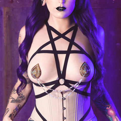 Harness Tops