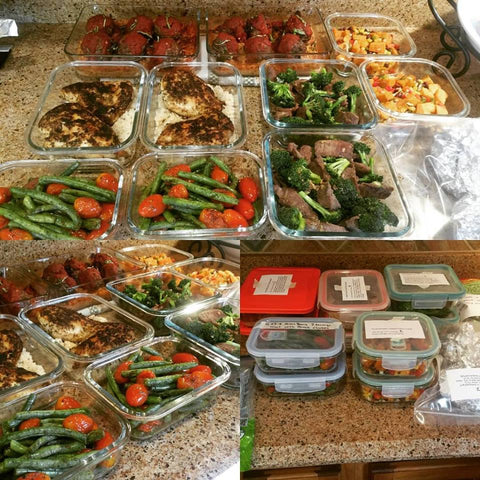 Meal Prep Chef Ellen