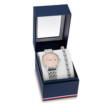 Tommy Hilfiger Blush Women's Watch (2770099)-Cocomi Malaysia