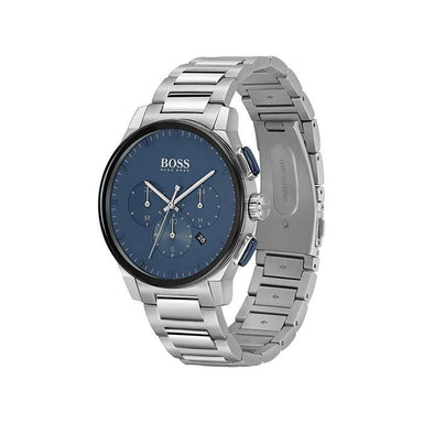 BOSS Peak Blue Men's Watch (1513763)-Cocomi Malaysia