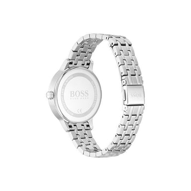 BOSS Virtue Silver Women's Watch (1502513)-Cocomi Malaysia