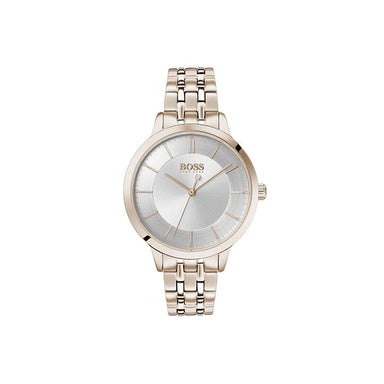BOSS Virtue Silver Women's Watch (1502514)-Cocomi Malaysia