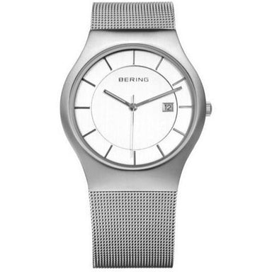 Ceramic 11927-309 Grey 27mm Women's Watch X Classic 11938-000 White 35 mm Men's Watch-Cocomi Malaysia