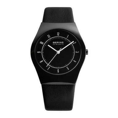 Ceramic 32035-442 Black 35 mm Unisex Watch-Cocomi Malaysia