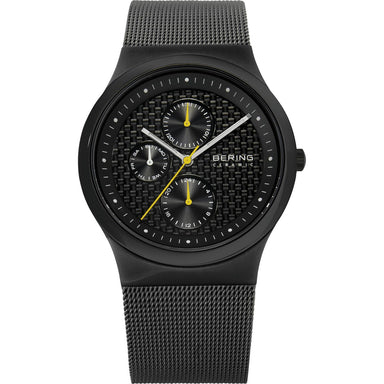 Ceramic 32139-222 Grey 39 mm Men's Watch-Cocomi Malaysia
