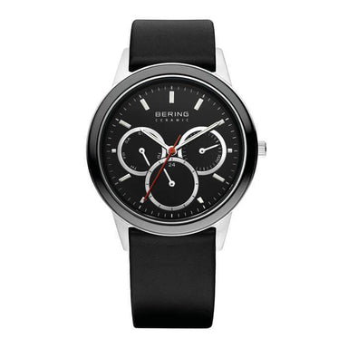 Ceramic 33840-442 Black 40 mm Unisex Watch-Cocomi Malaysia