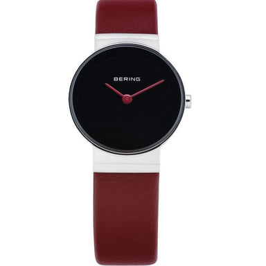 Classic 10126-604 Red 24 mm Women's Watch-Cocomi Malaysia
