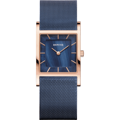 Classic 10426-367 Blue 26 mm Women's Watch-Cocomi Malaysia