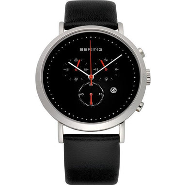 Classic 10540-402 Black 40 mm Men's Watch-Cocomi Malaysia
