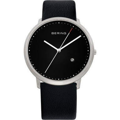 Classic 11139-402 Black 39 mm Men's Watch-Cocomi Malaysia