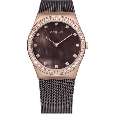 Classic 12430-262 Mother Of Pearl 30 mm Women's Watch-Cocomi Malaysia