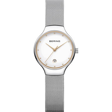 Classic 13326-001 White 26 mm Women's Watch-Cocomi Malaysia