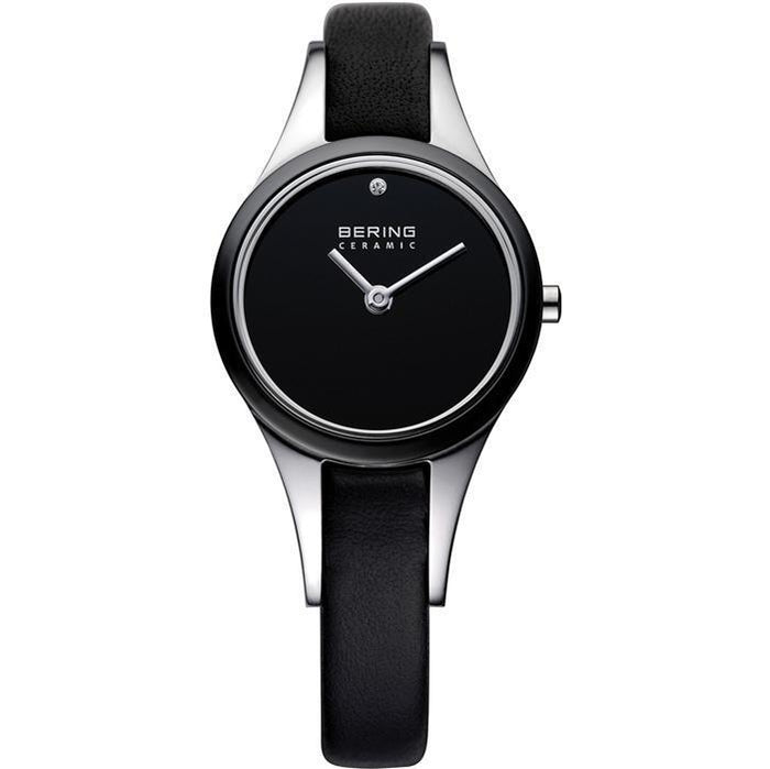 Classic 33125-442 Black 26 mm Women's Watch-Cocomi Malaysia