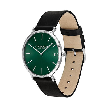 Coach Charles Green Men's Watch (14602436)-Cocomi Malaysia