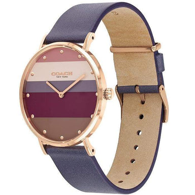 COACH PERRY MULTICOLOR 36 MM WOMEN'S WATCH (14503470)-Cocomi Malaysia