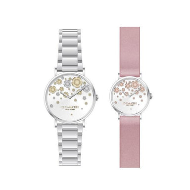Coach Perry Multicolor Women's Watch (14000065)-Cocomi Malaysia