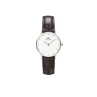 Daniel Wellington Classy White 26mm Women's Watch (DW00100069)-Cocomi Malaysia